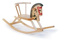 Offi Baltic Rocking Horse Chair