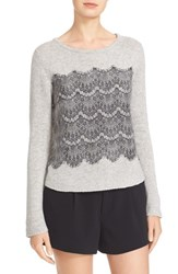Joie Women's 'Rosaleen' Wool And Cashmere Sweater