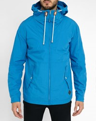 Minimum Blue Franco Pr Zipped Jacket