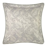 Yves Delorme Opal Pillowcase Pierre 65X65cm
