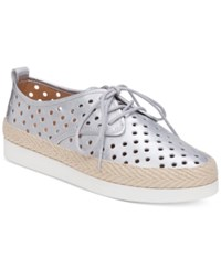 Lucky Brand Women's Tikko Lace Up Sneakers Women's Shoes