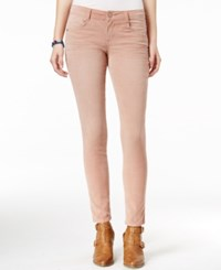 American Rag Corduroy Skinny Pants Only At Macy's Dusty Pink