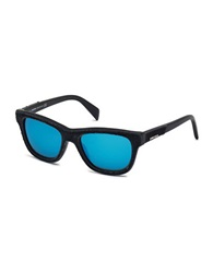 Diesel Denim Sunglasses Blue