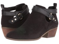 Dr. Scholl's Baxter Black Perf Microsuede Women's Shoes Brown