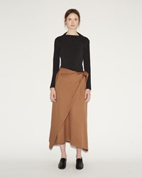 Issey Miyake Sprout Pant Beige