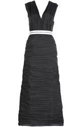 Vionnet Pleated Gown