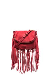Twelfth St. By Cynthia Vincent Autum 3 Crossbody Red