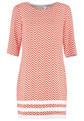 Anonyme Designers Summer Dress Red