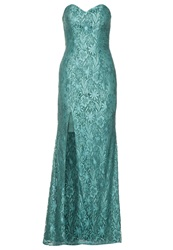 Laona Occasion Wear Mineral Green Mint