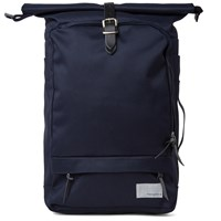 Nanamica Cordura 3 Way Briefcase Blue