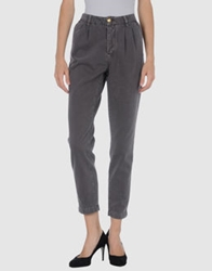 Monocrom Denim Pants Lead