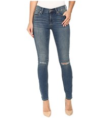 Lucky Brand Brooke Leggings In Canyon Park Canyon Park Women's Jeans Blue