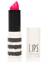 Topshop Lips In All About Me Pink