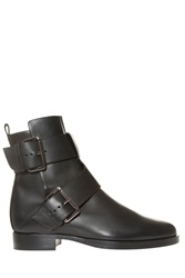 Pierre Hardy Classic Ankle Boots Black