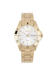 Seiko Wrist Watches Gold