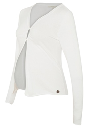 Noppies Elvire Cardigan White