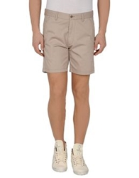 Just Cavalli Bermudas Dove Grey