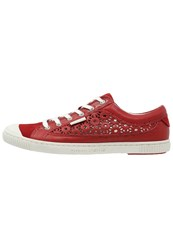 Pataugas Bague Trainers Rouge Red