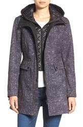Guess Women's Soft Shell Jacket Ink