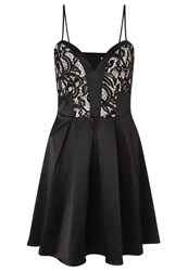 Lipsy Cocktail Dress Party Dress Black
