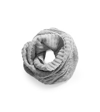 Michael Michael Kors Hand Knit Infinity Scarf