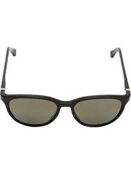 Mykita 'Mercer' Sunglasses Black
