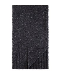 Bloomingdale's The Men's Store At Donegal Scarf Charcoal