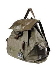 Amazonlife And Wwf Backpacks And Fanny Packs Military Green
