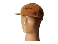 Kr3w Cutter Cord Snapback Hat Antique Brass Caps Bronze