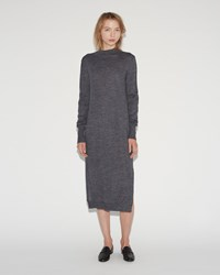 Rachel Comey Sanctify Dress Charcoal