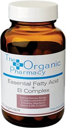 The Organic Pharmacy Efas B Complex Capsules
