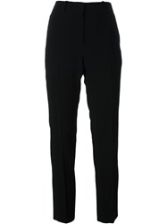 Givenchy Tapered Tailored Trousers Black