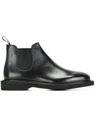 Paul Smith Ps By Chelsea Boots Black