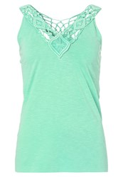 Brunotti Bangoso Top Laguna Light Green