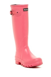 Barbour Town And Country Wellington Boot Pink