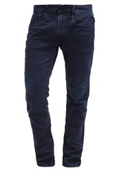 Replay Anbass Slim Fit Jeans Navy Dark Blue