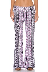 Eight Sixty Rhapsody Bell Pant Pink
