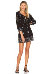 Tolani Celeste Dress Black