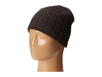 Spyder Cable Hat Black Beanies