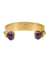 Ela Stone Jewellery Bracelets Women Purple