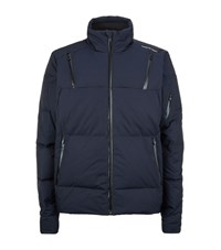 Porsche Design Down Padded Jacket Male