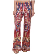 Billabong Island Escape Beach Pant Multi Women's Casual Pants