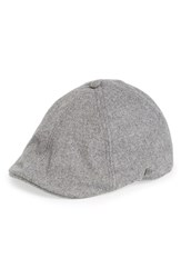 New Era Men's Cap 'Ek Core' Driving Cap Grey