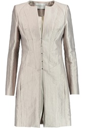 Amanda Wakeley Taffeta Coat