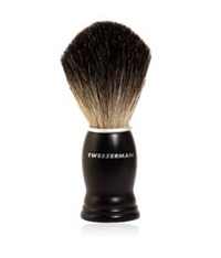 Tweezerman G.E.A.R Deluxe Shaving Brush