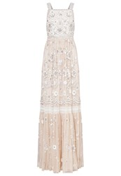 Needle And Thread Occasion Wear Petal Pink Rose Gold