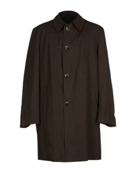 Bugatti Coats And Jackets Jackets Men Dark Green