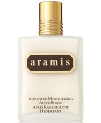 Aramis Advanced Moisturizing Aftershave For Him 4.1 Oz.