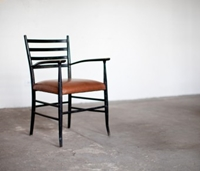 Shop Sit And Read 'Italy' Chair