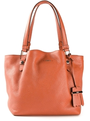 Tod's 'Flower' Tote Bag